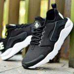 Идеальная обувь для туризма
