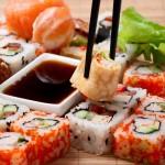 Доставка суши  в Одессе – быстро, вкусно, доступно