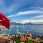 Немного о Турции