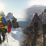 Занятия горным туризмом: какие страны подходят для этого?