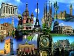 Путешествия в Европу – быстро, интересно, доступно