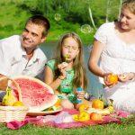 Как выбрать место для семейного отдыха с детьми в Нижегородскоой бласти