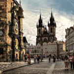 Аренда авто в Праге: нюансы бронирования, преимущества проката