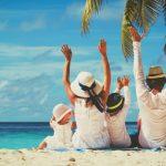 Где можно отдохнуть в отпуске?