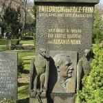 Отдельные факты истории заповедника Аскания-Нова
