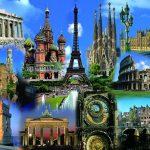 Самостоятельные путешествия по Европе: плюсы и минусы