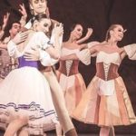 Театральная жизнь: где посмотреть балет в Киеве