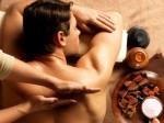 Особенности эротического массажа