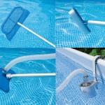 Качественные и надежные аксессуары для бассейнов