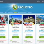 ProLotto – отличный способ исполнить все свои мечты