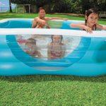 Бассейн принесет радость вашему ребенку