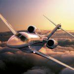 Преимущества аренды частного самолета