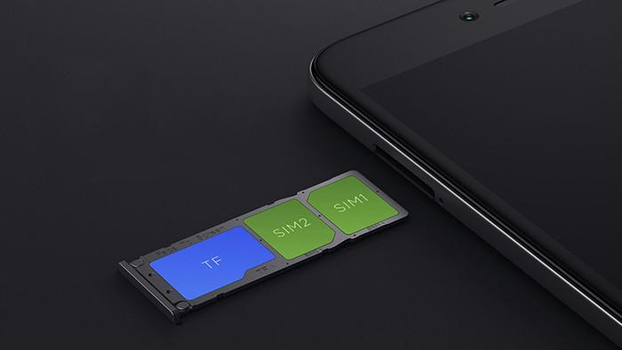 слоты для андроид смартфонов