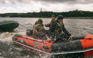 Влияние погоды на работу лодочного мотора