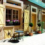 Vintage Boutique Hotel во Львове