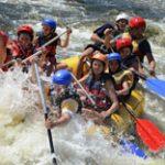 Сплавы по реке Южный Буг от Big Travel