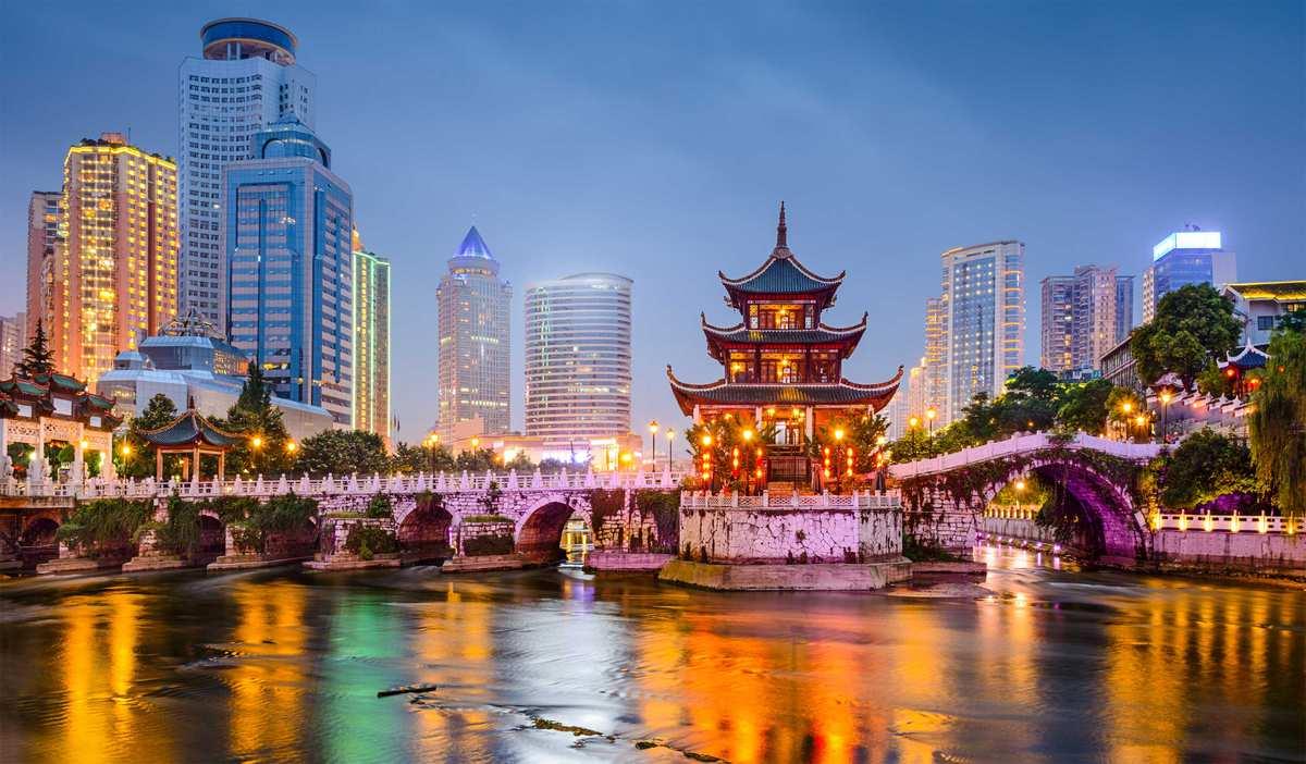 Вещи, которые сделают путешествие в Китай незабываемыми