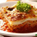 Популярные итальянские блюда