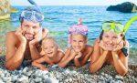 Как отдыхать с детьми на курортах