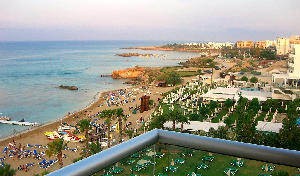Самые интересные достопримечательности города Паралимни, Кипр