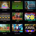 Только лицензированные игровые автоматы Вулкан онлайн