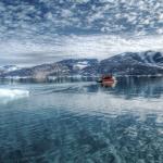Хрупкая Арктика или полуостров Таймыр