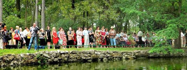 Экскурсии в Аскания-Нова