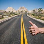 Автостоп – дешевый, но экстремальный вид туризма: за и против