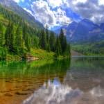 Озеро Байкал и удивительная красота вокруг