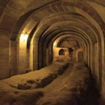 Достопримечательности Одессы или подземный город