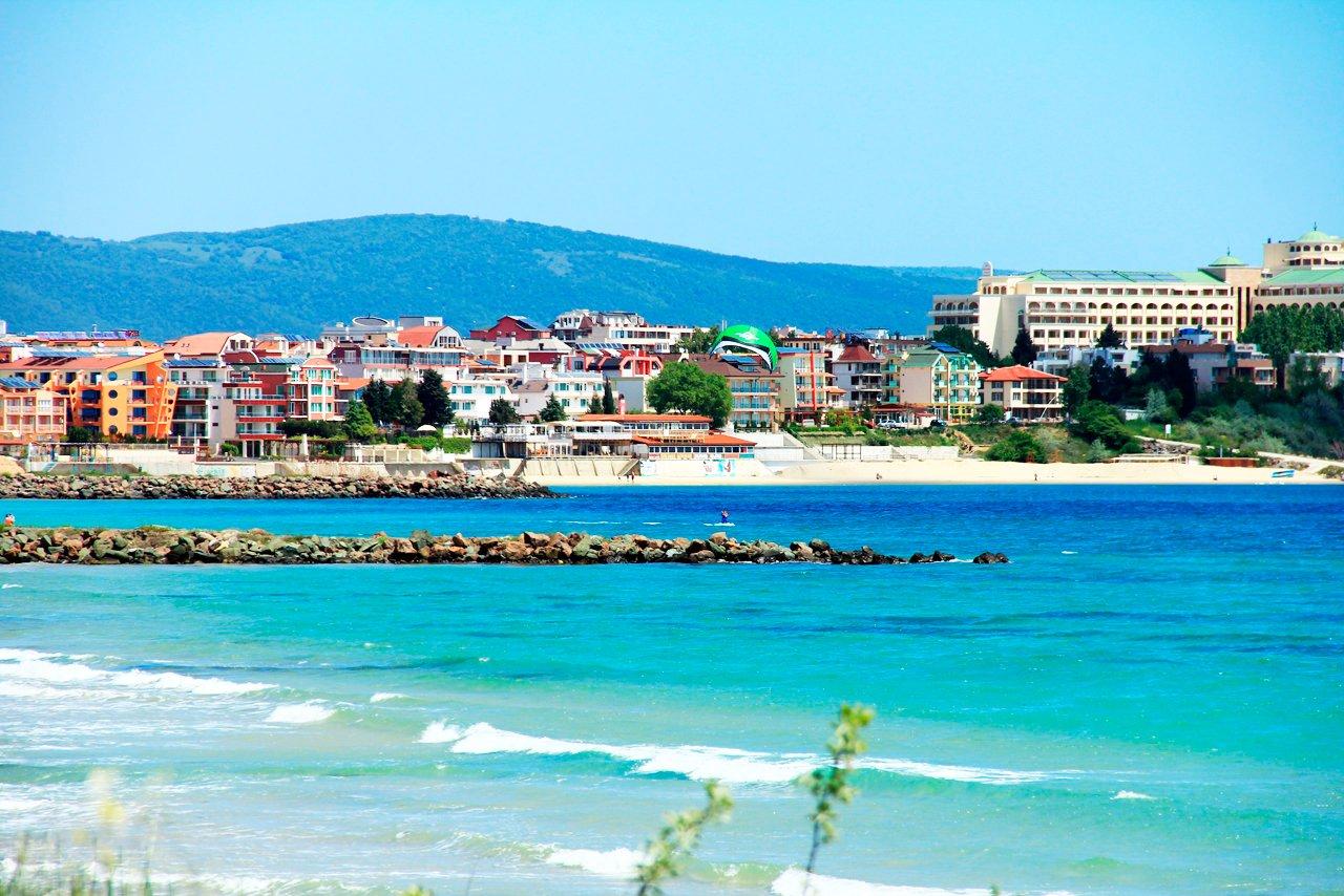 Болгария – курорты для любителей спокойного отдыха
