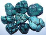«Небесный» камень – бирюза