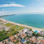 Обзор – болгарская жемчужина черноморского побережья