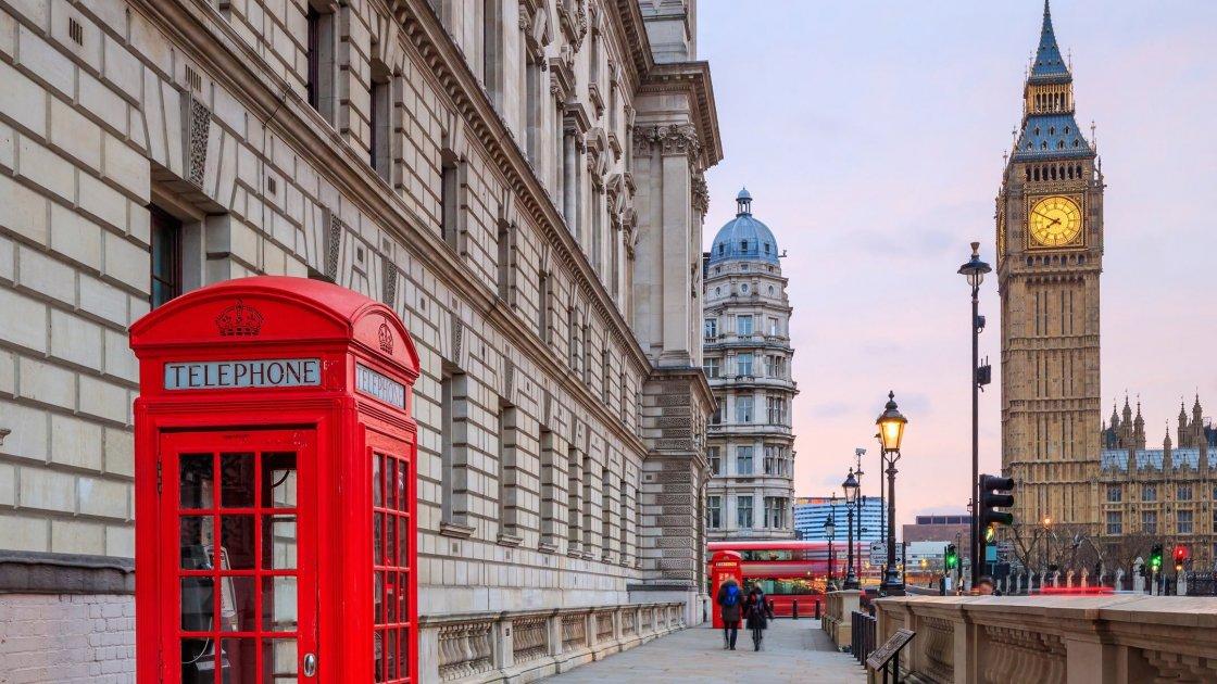 Непопулярный Лондон, или чего нет в туристических путеводителях