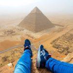 Города и красоты Египта