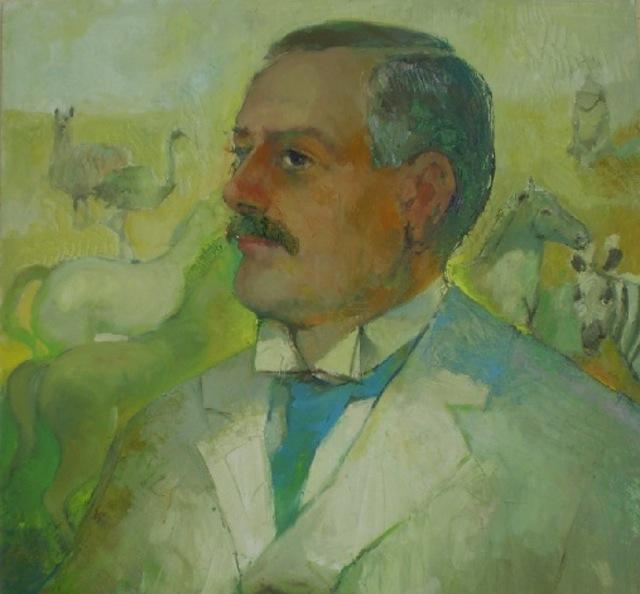 Фридрих Фальц-Фейн