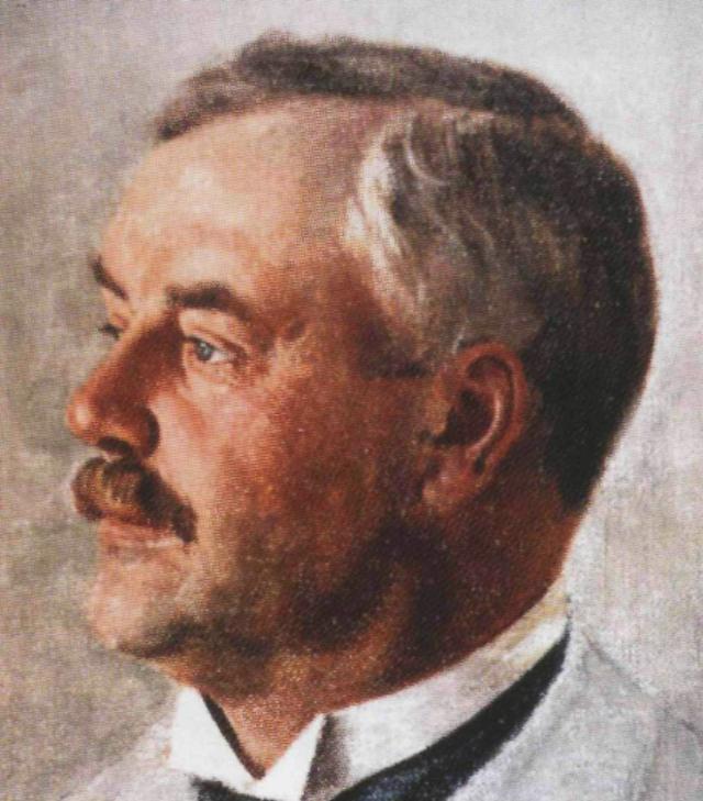 Friedrich Von Falz-Fein