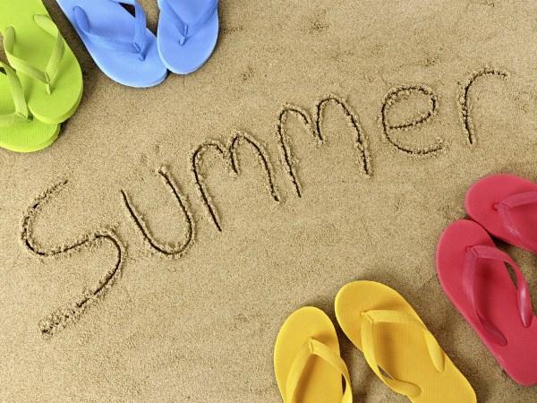 Где можно отлично отдохнуть летом?