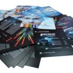 Печать листовок – лучший способ рекламы продукта или услуги