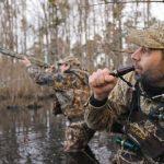 Охота на уток: особенности стрельбы