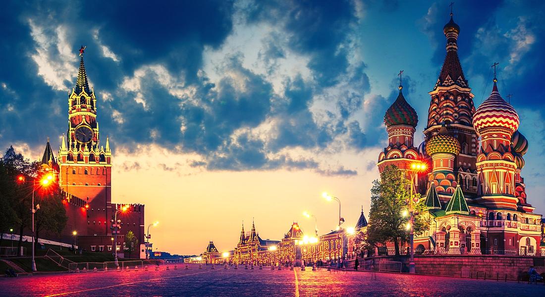 Поездка из Астаны в Москву