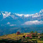 Идеальный отдых: крымское побережье или трекинг в Непале?