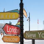 Отдых за границей: топ 3 самых необычных мест для незабываемого отдыха