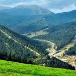 Отдых в Карпатах и его преимущества