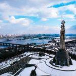 Достопримечательности Киева, столицы Украины
