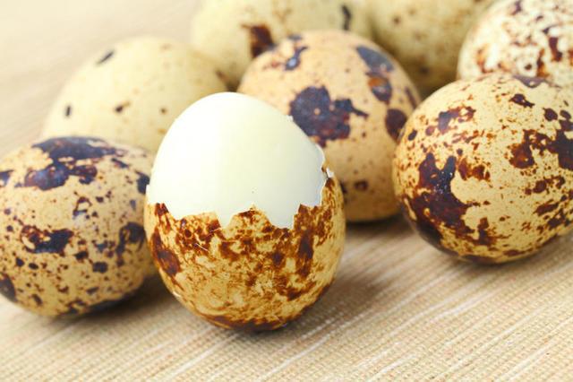 Перепелиные яйца – естественный афродизиак и антидепрессант