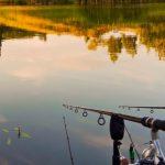Советы о весенней рыбалке