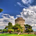 Салоники: культурный, промышленный и туристический центр