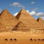 Когда лучше отдыхать в Египте?