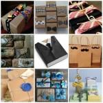 Выбор красивой упаковки для подарка